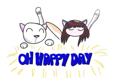 ohhappyday
